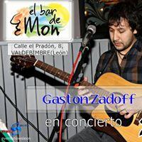 Gran Concierto Gaston
