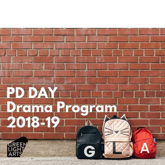 PD Day Drama Program