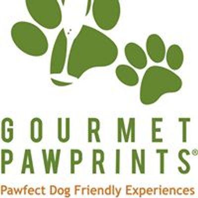 Gourmet Pawprints
