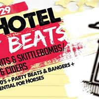 Macs Hotel Smirnoff House Party April 29