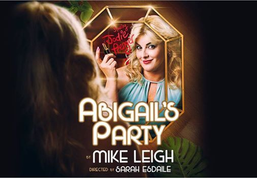 Abigails Party at Blackpool Grand