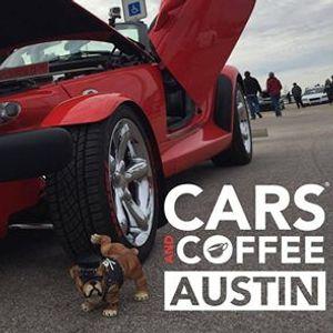 Cars and Coffee Austin
