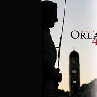 Predstavljanje monografije  Nagrada Orlando - 40 godina