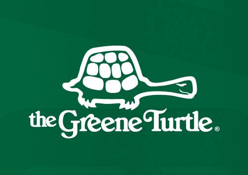 Green turtle bel air