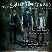 The Sweetchunks Band - The Waiting Room