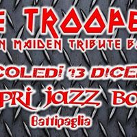 The Troopers  Capri Bar di Battipaglia (SA)