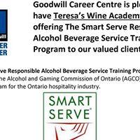 Smart Serv - Goodwill