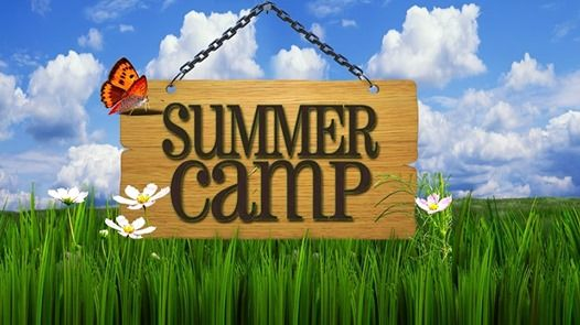 Camp Camby Summer Day Camps