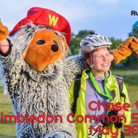 RunThrough Chase the Sun Wimbledon 5k &amp 10k