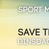 Sport met ons mee op Rare Disease Day