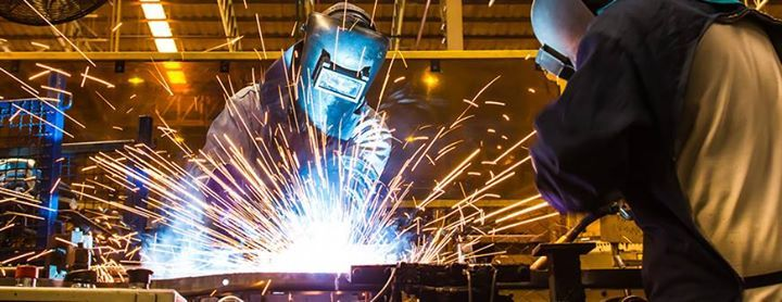 Quality Assurance & Control of Welding