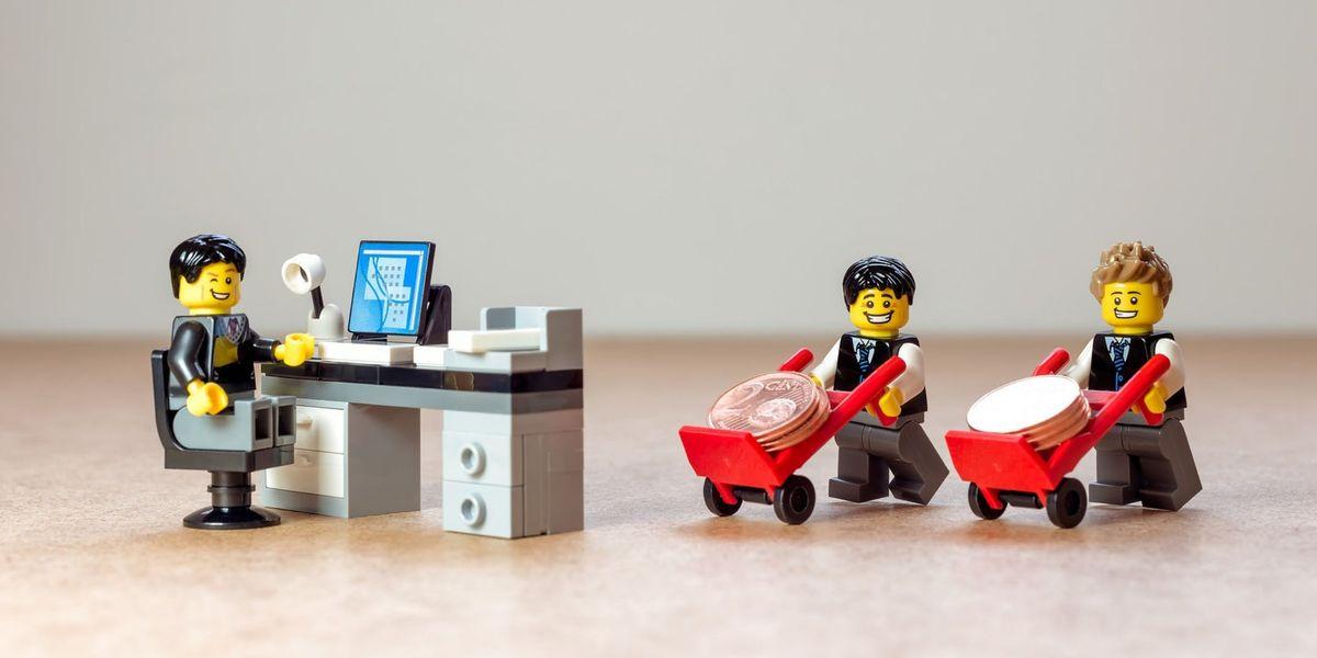 Tagesworkshop LEGO Strategic Play