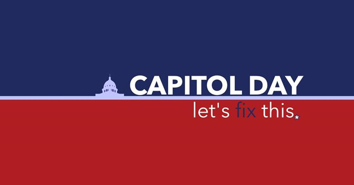 Lets Fix This A Day at the Capitol for Regular Folks