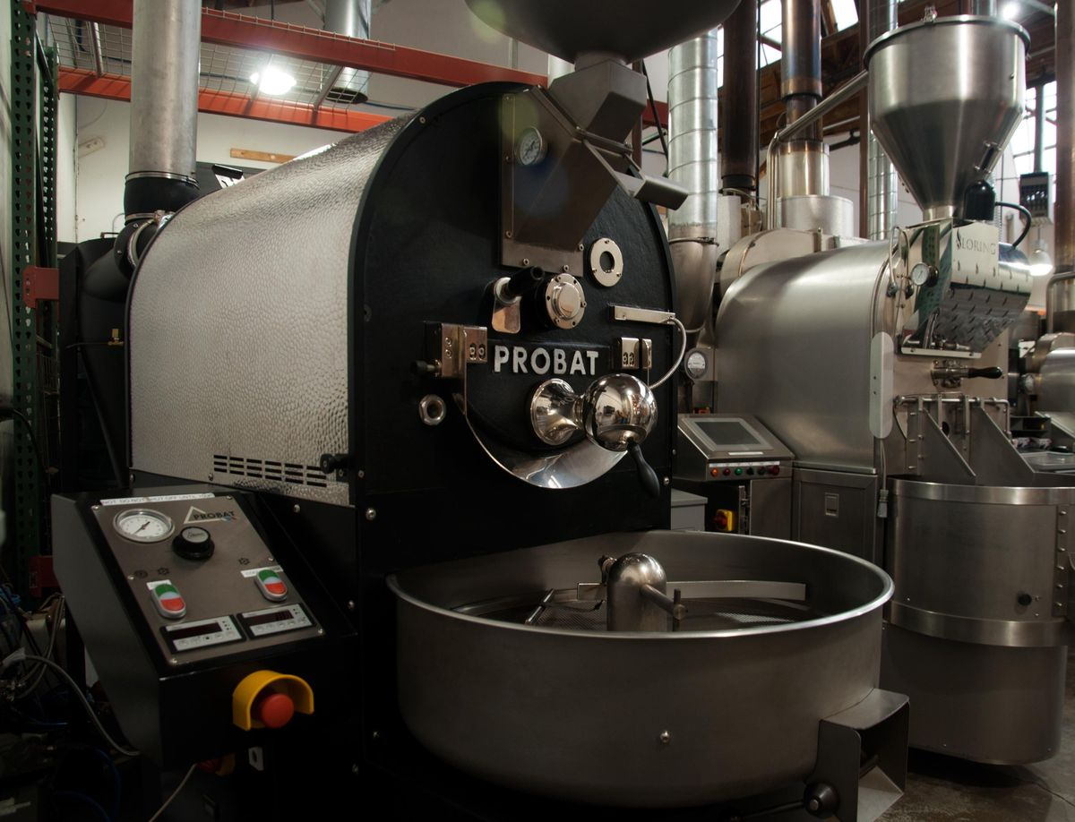 CoRo Roasting 101 Coffee Roasting Essentials