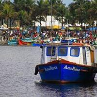 Evento Ecolgico-Cultural Serra do Mar