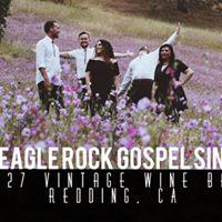 Eagle Rock Gospel Singers at The Vintage Wine Bar Redding