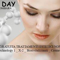 OPEN DAY - medicina estetica genetica non invasiva