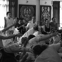 Masterclass de Kundalini Yoga por el Maestro Hargobind Singh
