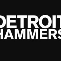 Detroit Hammers Recorded Live in the Park - Private