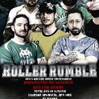 SRD Presents Roller Rumble