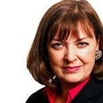 Give Me Inspiration The Paradigm Shift with Bridget Kendall MBE