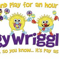 Whitchurch Soft Play Party