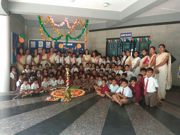 Karate Abacus Vedic Math Art & Craft