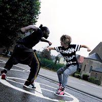 Tujayi workshop - African streetdance
