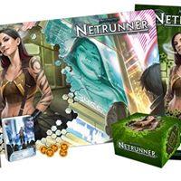 Netrunner Store Championship  Gauntlet Games
