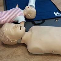 Erste Hilfe - Notfallmanagement fr junge Eltern