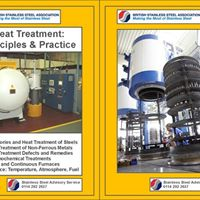BSSA Heat Treatment Principles and Practice - 1 Day Course 315