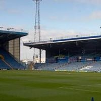 Fratton Park Tour &amp Beers afterwards