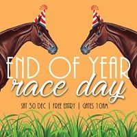 End of Year Race Day