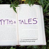 VanDeca presents Myths &amp Tales - New Westminster