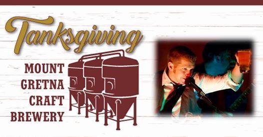 Tanksgiving Wednesday with Dave Heilman