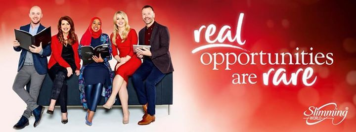 Slimming World Consultant Opportunity Event