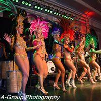 Carnaval 2017 - Chicago Samba