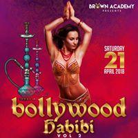 Bollywood Habibi - Vol 2