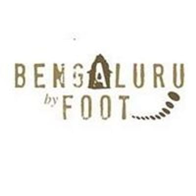 Bengaluru by Foot