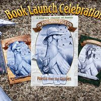 Book Launch Celebration - The Poeming Pigeon