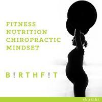 Birthfit Postpartum Series