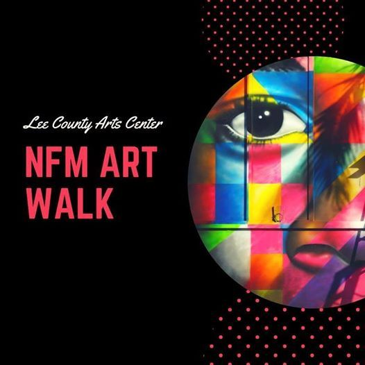 North Fort Myers Art Walk