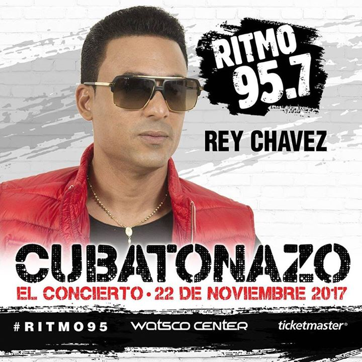 Cubatonazo 2017 con Ritmo 95.7