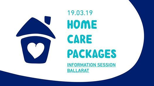 Ballarat Home Care Packages - Information Session