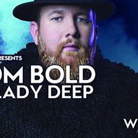 W Amsterdam presents Thom Bold &amp DJ Lady Deep