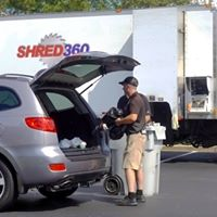 Free Document Shredding Day