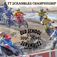 TT Scrambles Championship Series Rnd 3