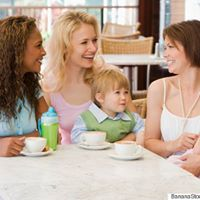 Meetup for Mums and Babies