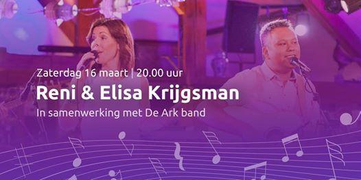 Concert Reni & Elisa Krijgsman