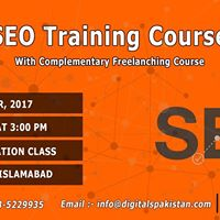 SEO (Search Engine Optimization) Course